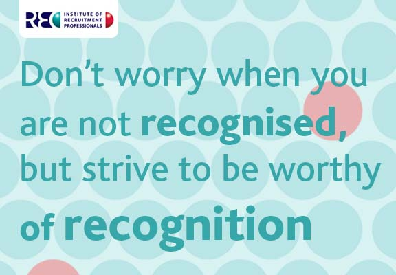 Recognition---irp-quote