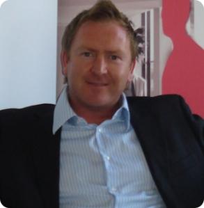 Simon Horseman