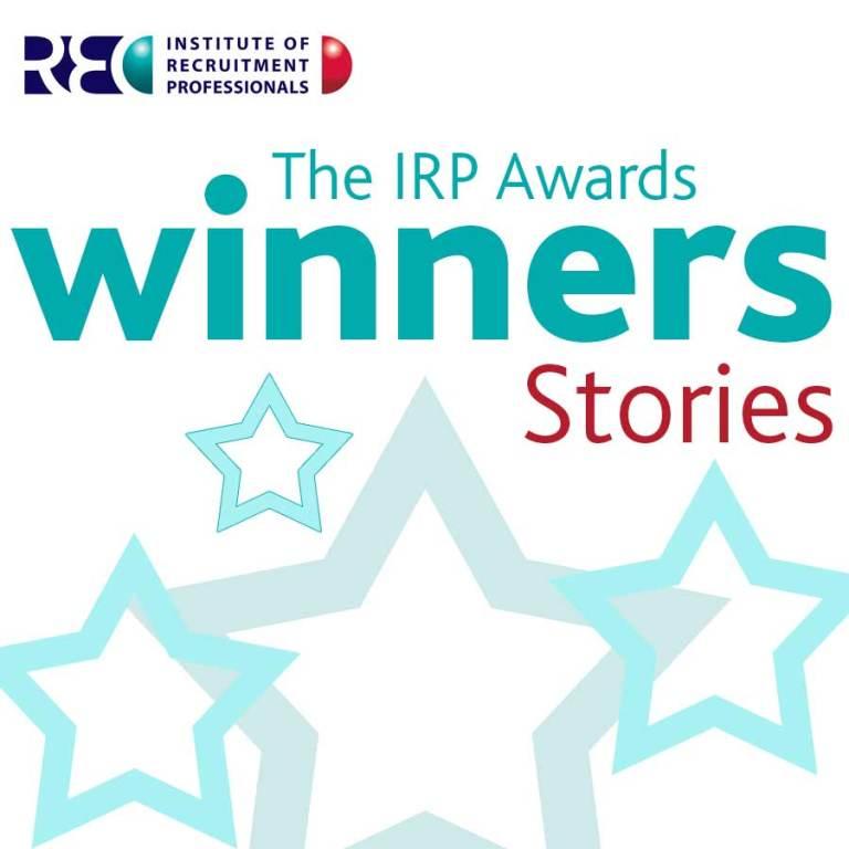 IRP Awards - Winners Stories