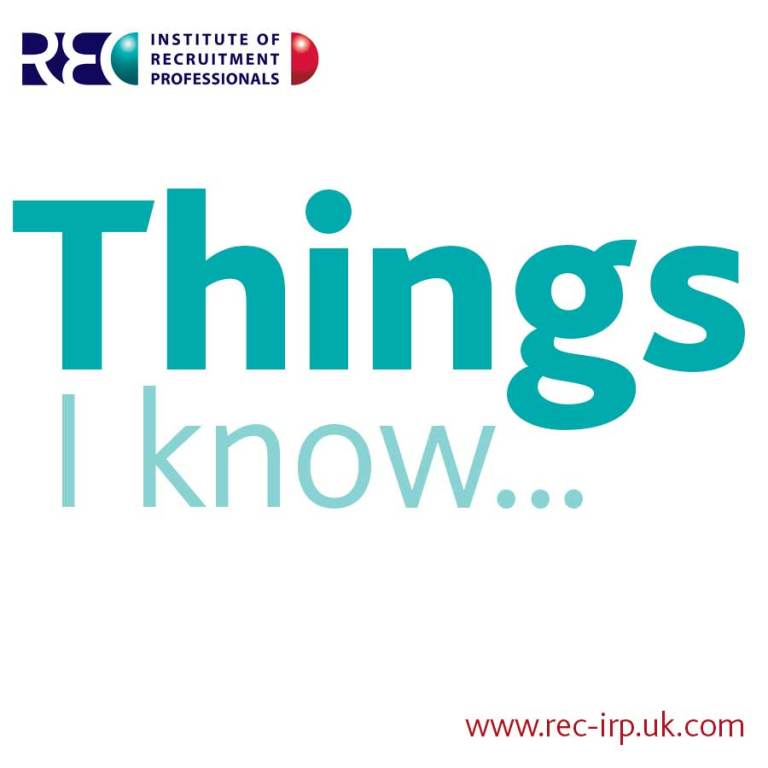 Things-I-know