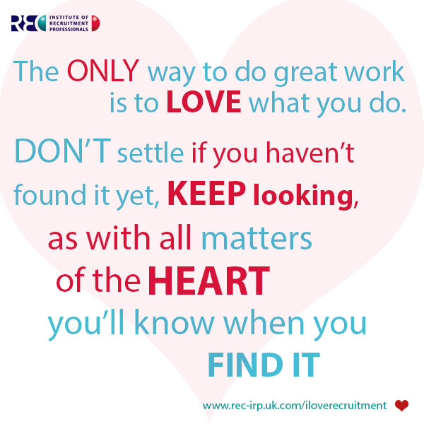 I Love You Quotes Top 10 : Love Recruitment Top 10 Love What You Do Quotes I Love ...