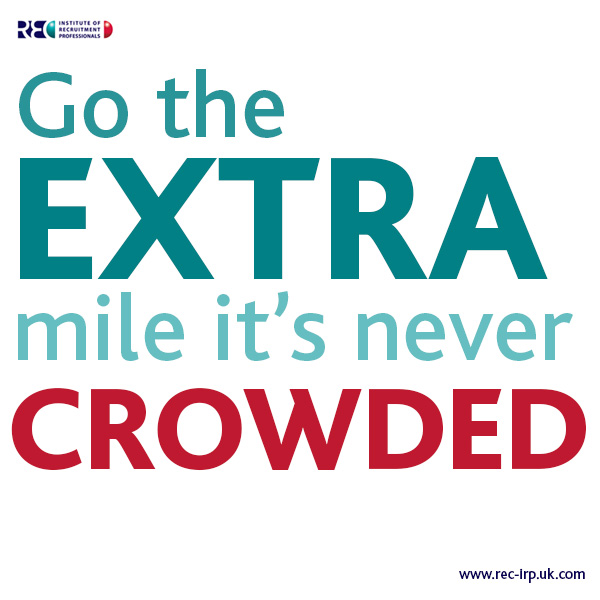 Go-the-extra-mile---its-never-crowded-IRP-Quote