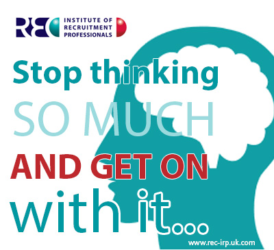 IRP-Quotes---Stop-thinking-so-much