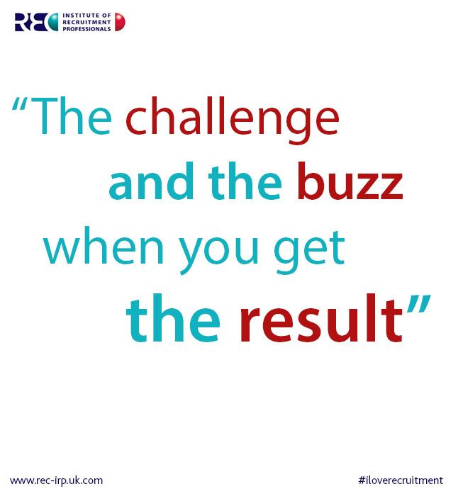 recruitment challenge buzz result