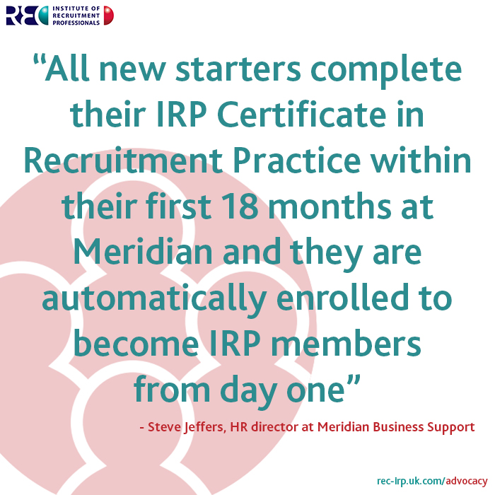 IRP Advocacy quote 1 Meridian