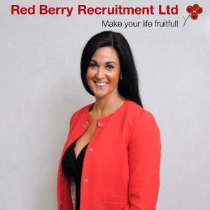 Helen Lacey Red Berry Recruitment