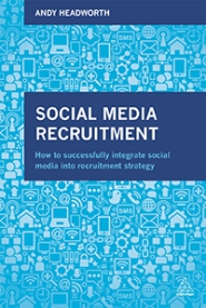 social media recruitment book